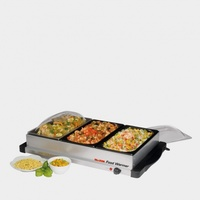 Maxim Food Warmer Buffet Server