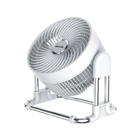 Heller Air Circulator Fan 21Cm HACF21