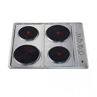 Nightingale 60Cm Electric Cooktop