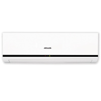 Heller 2.5KW Cooling & Heating Fixed Speed Air Conditioner with Split System HCHAC25