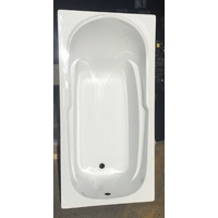 Levante 1500Mm Bath Tub
