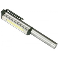 CAMELION 3W COB ALUMINIUM LED TORCH WITH MAGNET