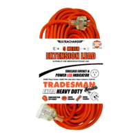 ULTRACHARGE TRADESMAN 5M HEAVY DUTY EXT LEAD